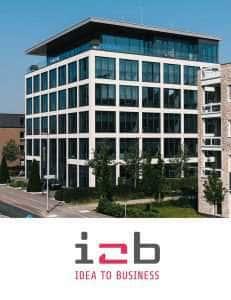 2017 - VIEROL wird Partner von i2b