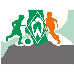 VIEROL sponsort die Werder Bremen Fußballschule