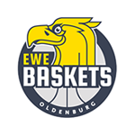 VIEROL sponsort die EWE Baskets Oldenburg