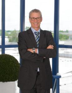 Neuer VIEROL Vorstand IT und Logistik